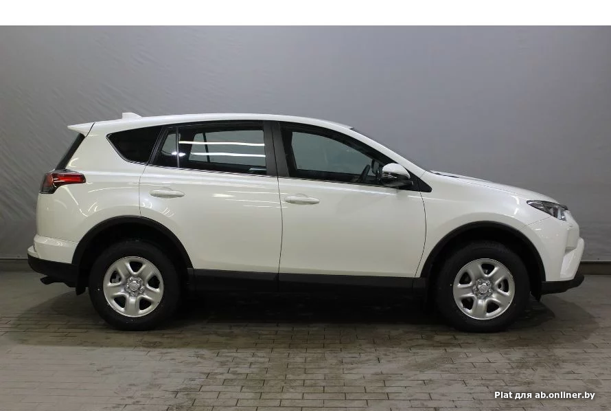 Toyota RAV4 Standart Plus