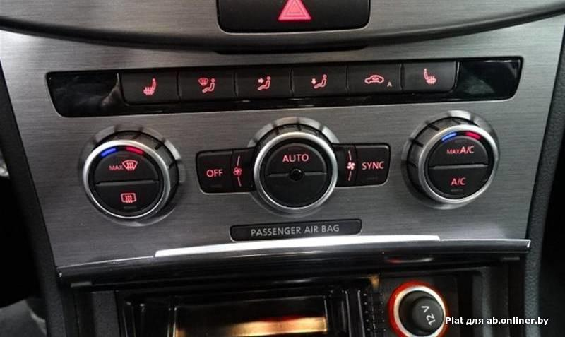 Volkswagen Passat Comfortline Pack Premium