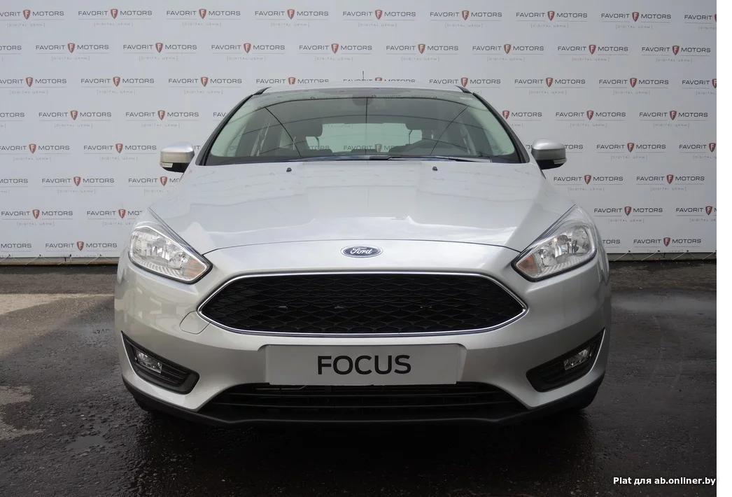 Ford Focus AMBIENTE