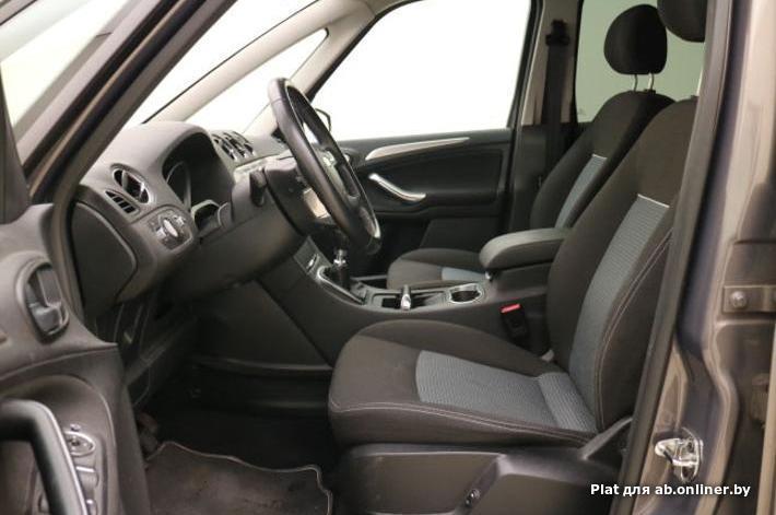 Ford Galaxy 115PK/CV 7 МЕСТ