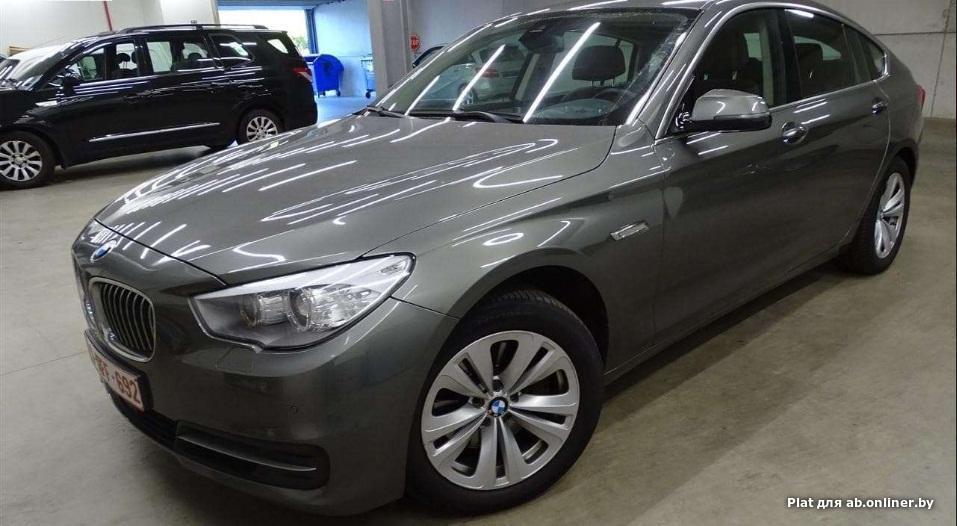 BMW 520 Gran turismo