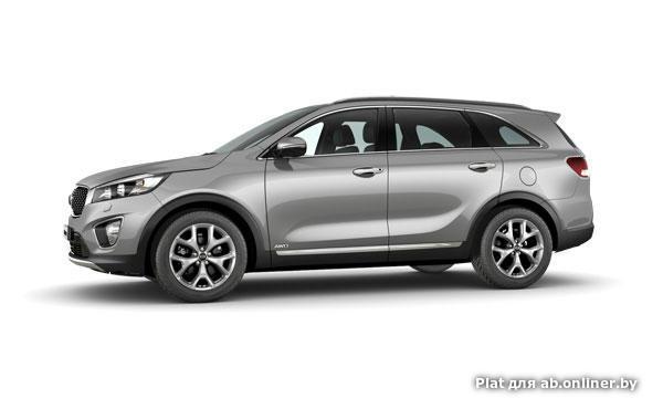 Kia Sorento Premium 2.2 CRDi