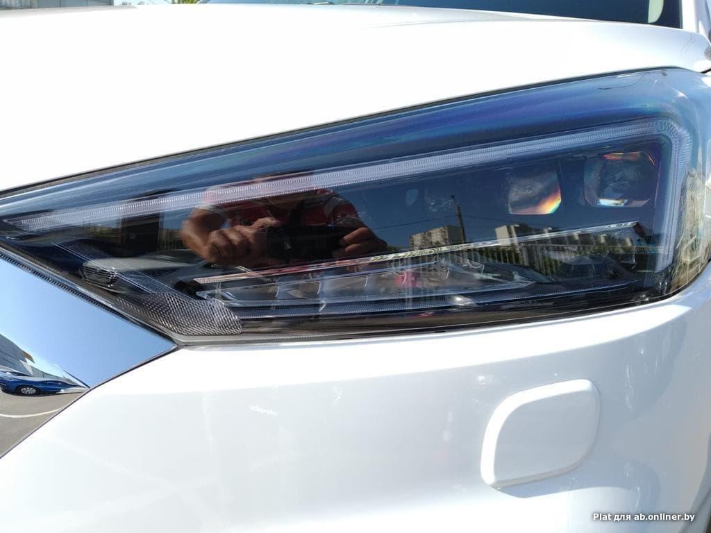 Hyundai Tucson Lifetyle
