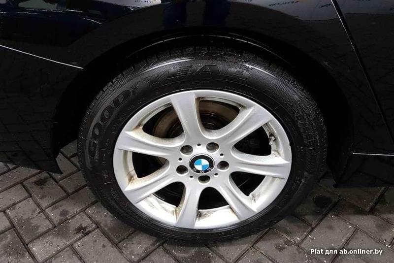 BMW 318 Executive 5D 105kW