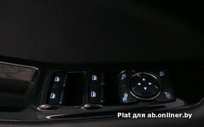 Ford S-Max 2.0 TDCi Titanium Kombi, 5-tü
