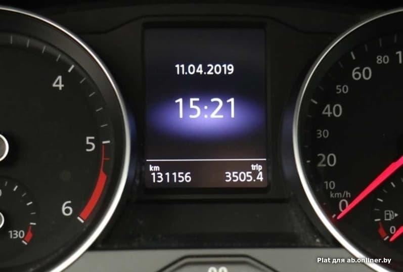 Volkswagen Passat Passat Variant 1.6 Tdi Comfort