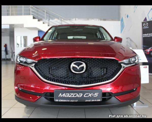 Mazda CX-5 Active 1 пакет