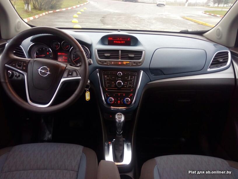 Opel Mokka 1.8 Enjoy