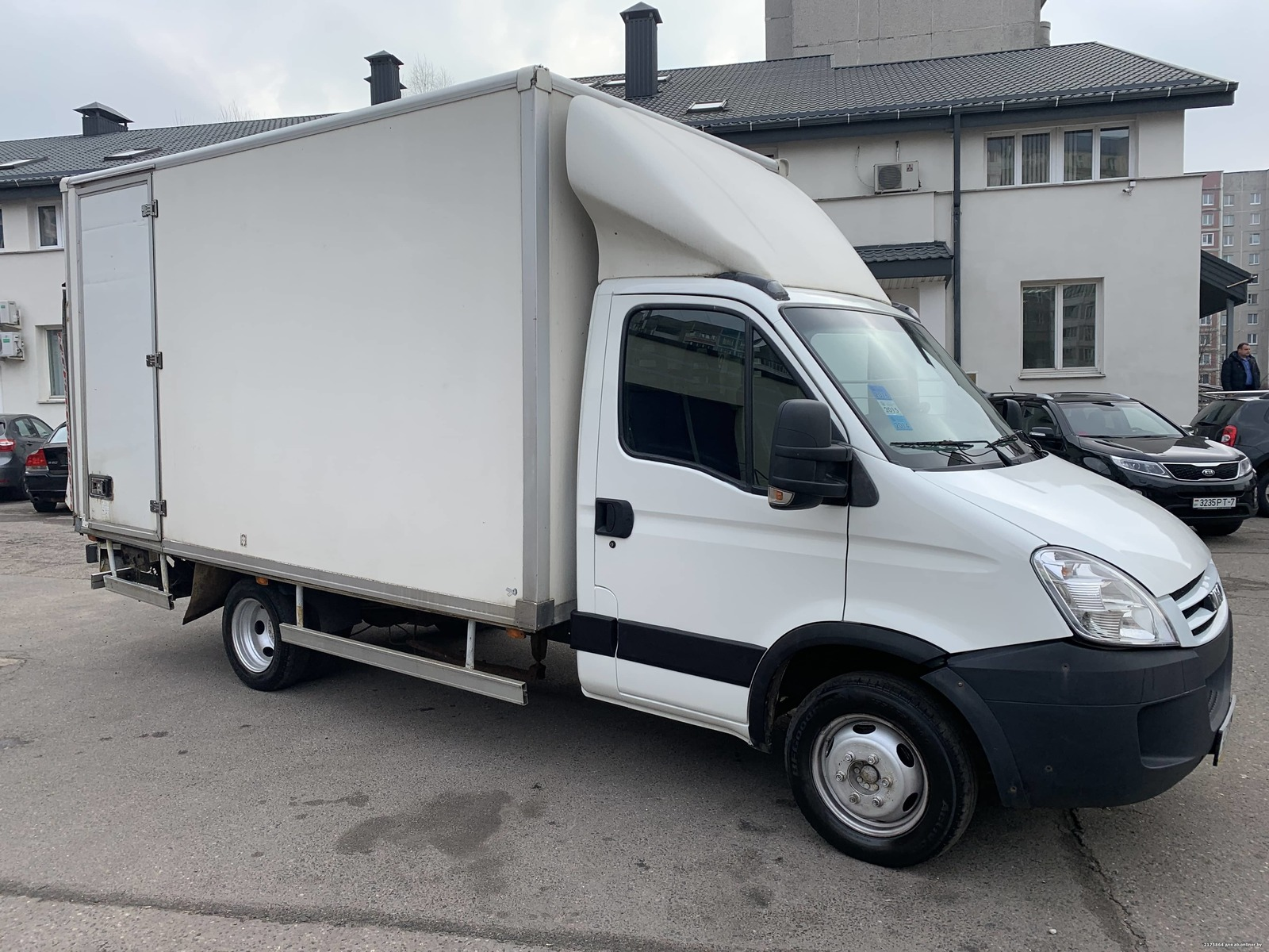 Iveco Daily 40C18