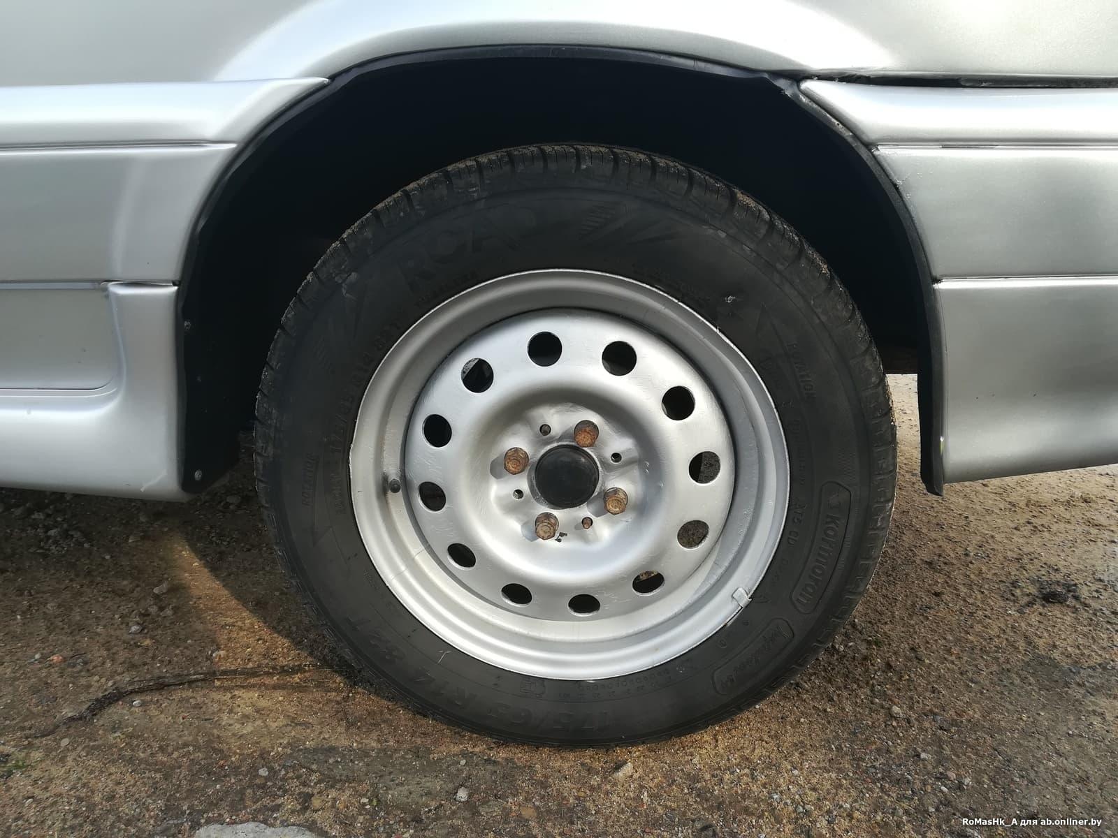 ВАЗ (Lada) 2113 SAMARA