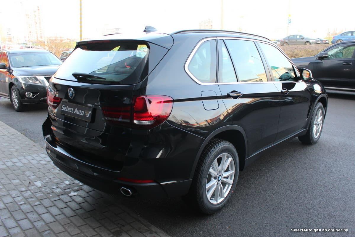 BMW X5 xDrive 25d Business с НДС