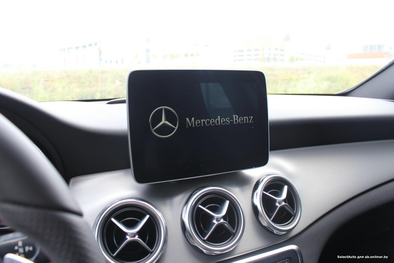 Mercedes GLA250 4Matic с НДС