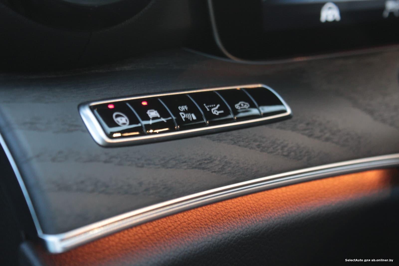 Mercedes-Benz E53 AMG 4MATIC