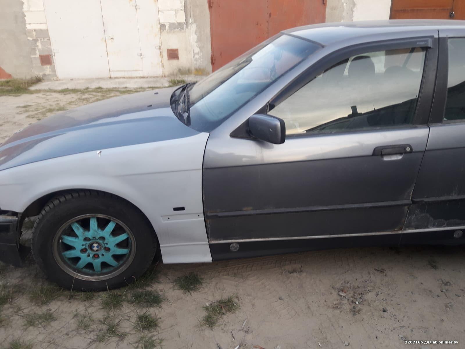 BMW 318 Cl