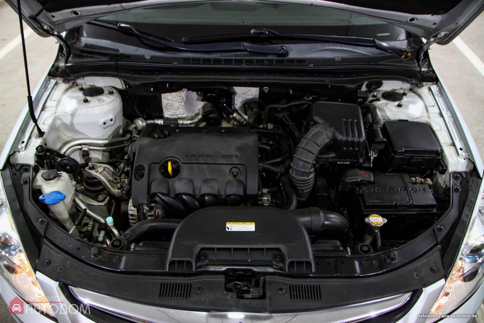 Hyundai i30 FD
