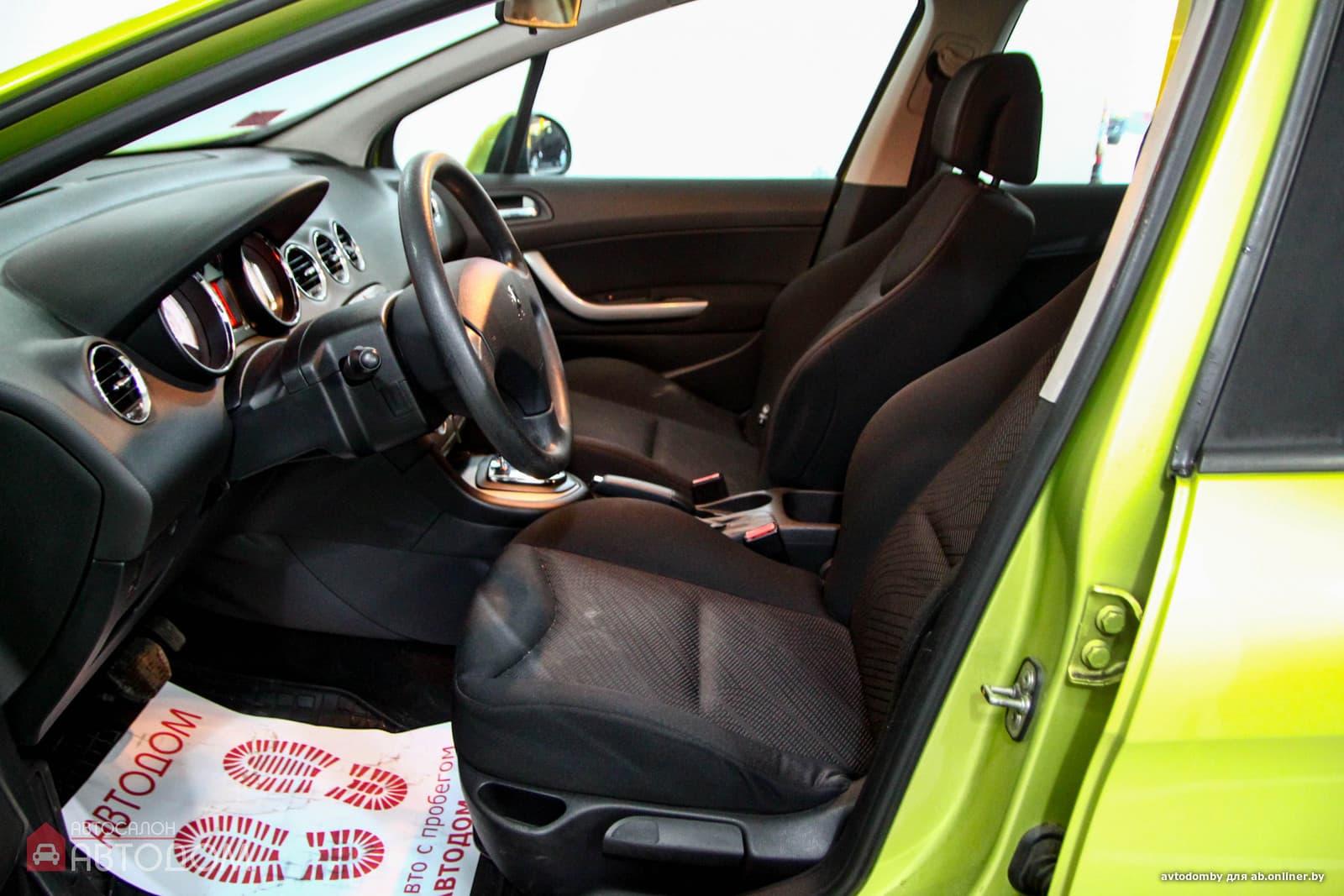 Peugeot 308 T7