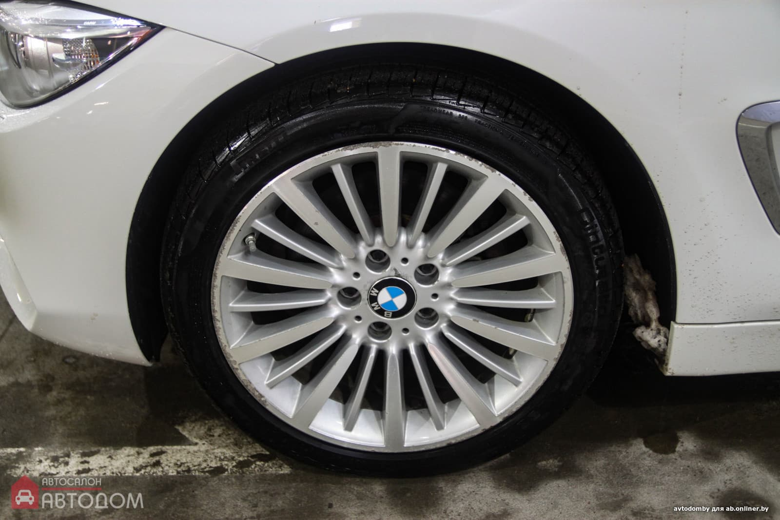 BMW 435 428i xDrive