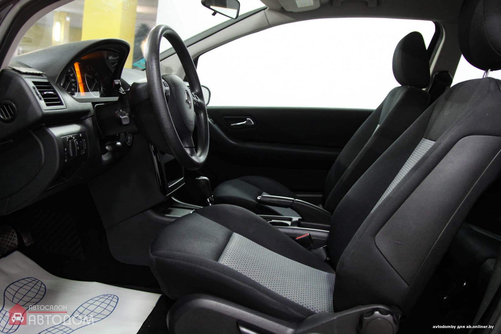 Mercedes-Benz A140 A150