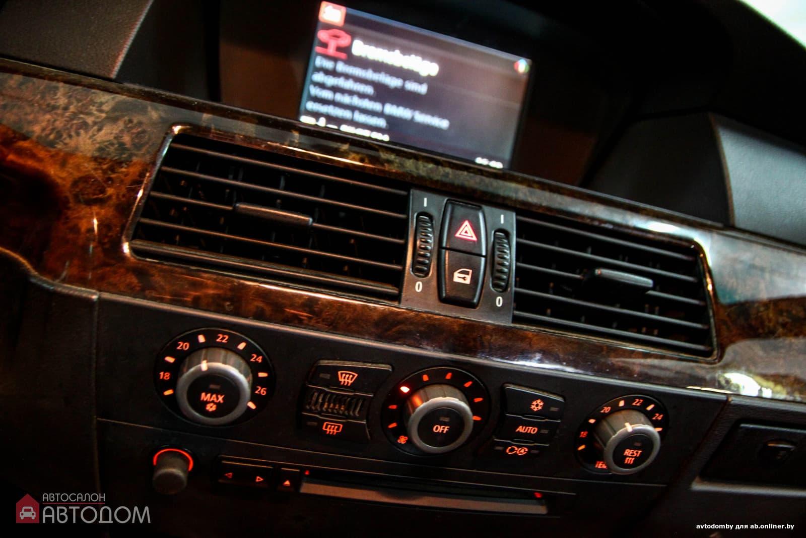 BMW 520 530D
