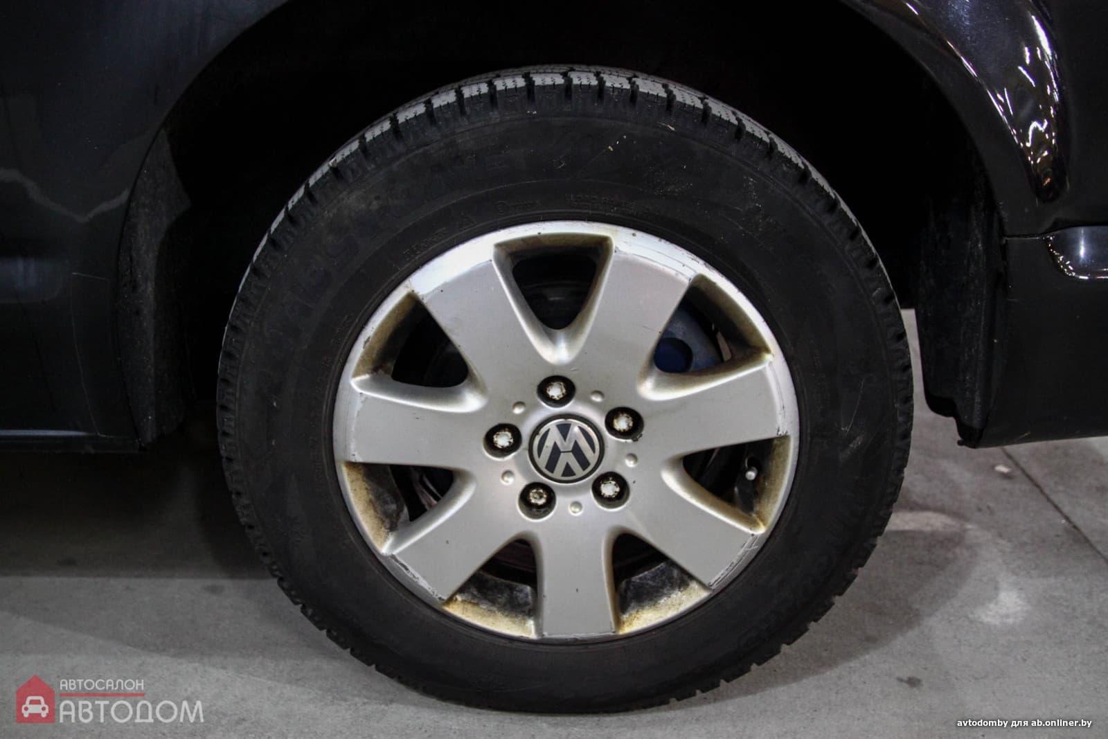 Volkswagen T5 Caravelle