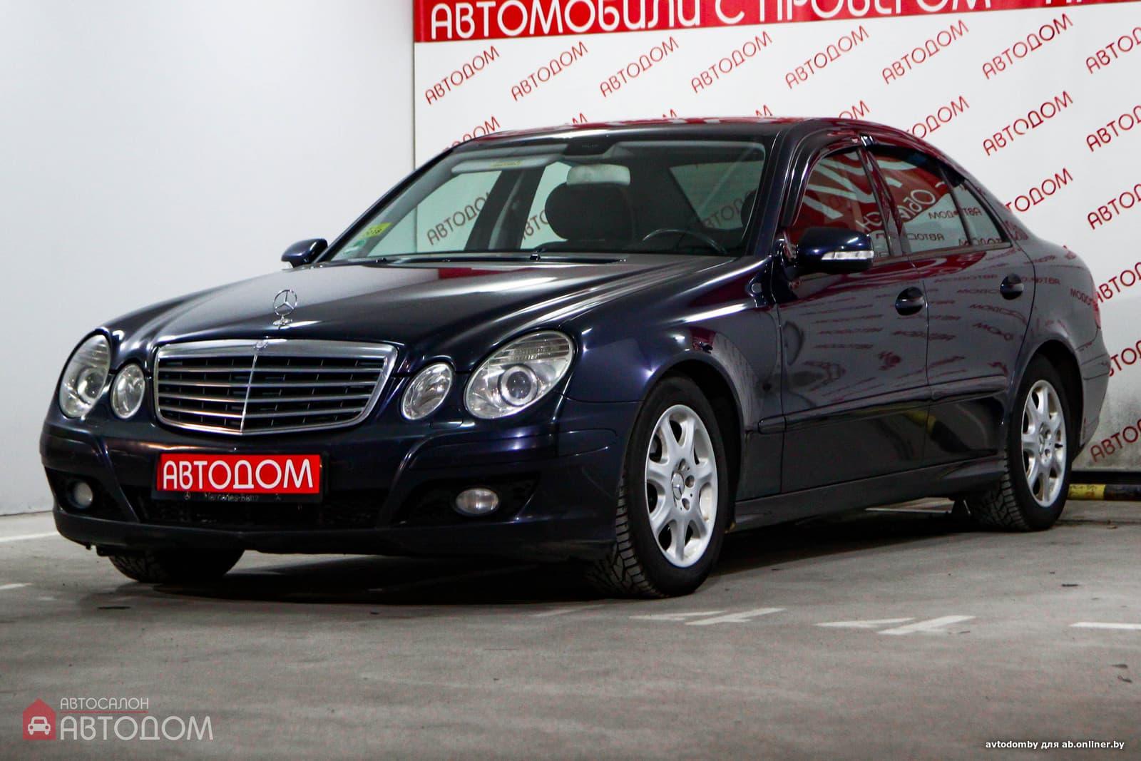 Mercedes-Benz E320 E280 CDI