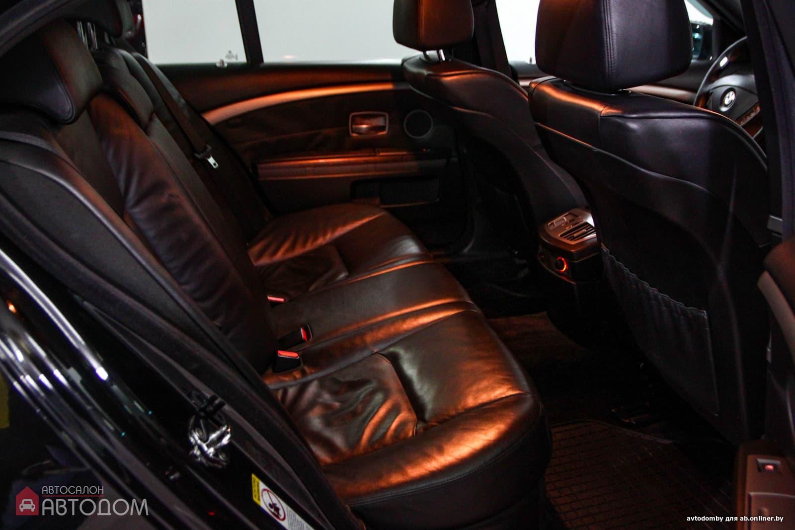 BMW 730 730D