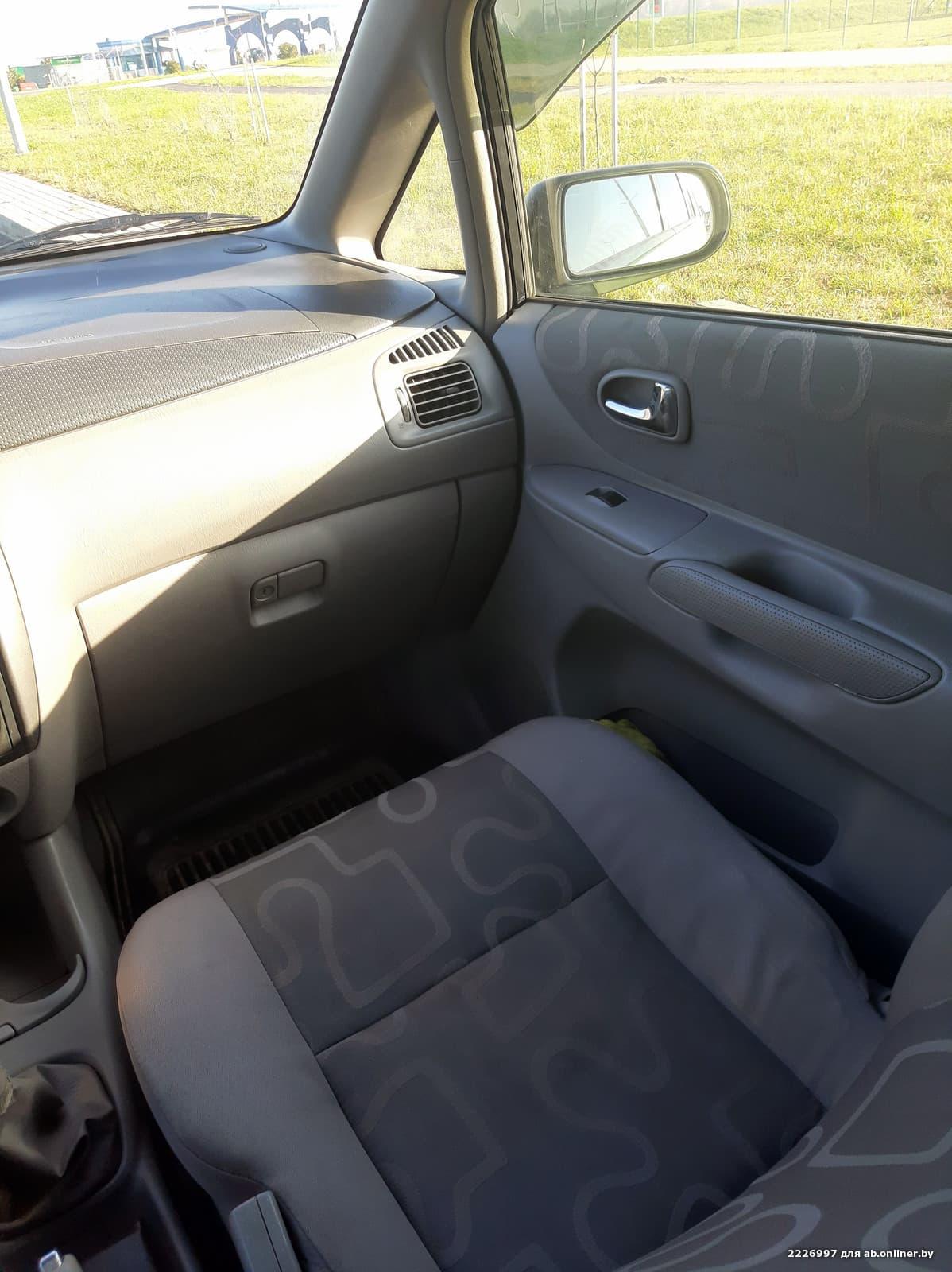 Mazda Premacy TDI