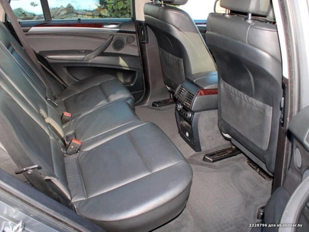 BMW X5 3.0 si