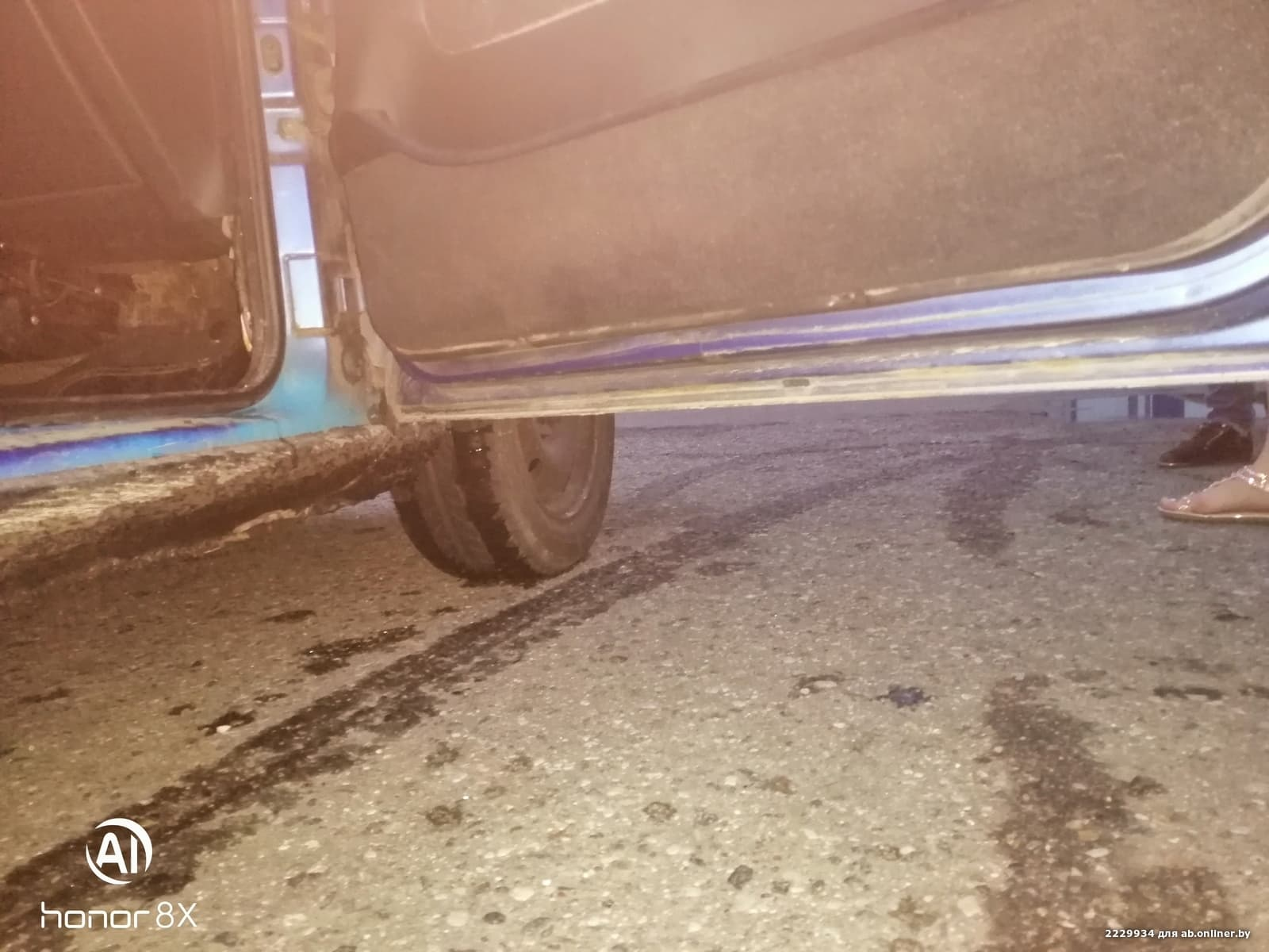 Ford Escort TD