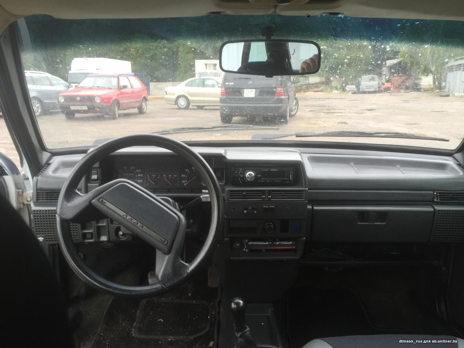 ВАЗ 2109 Samara