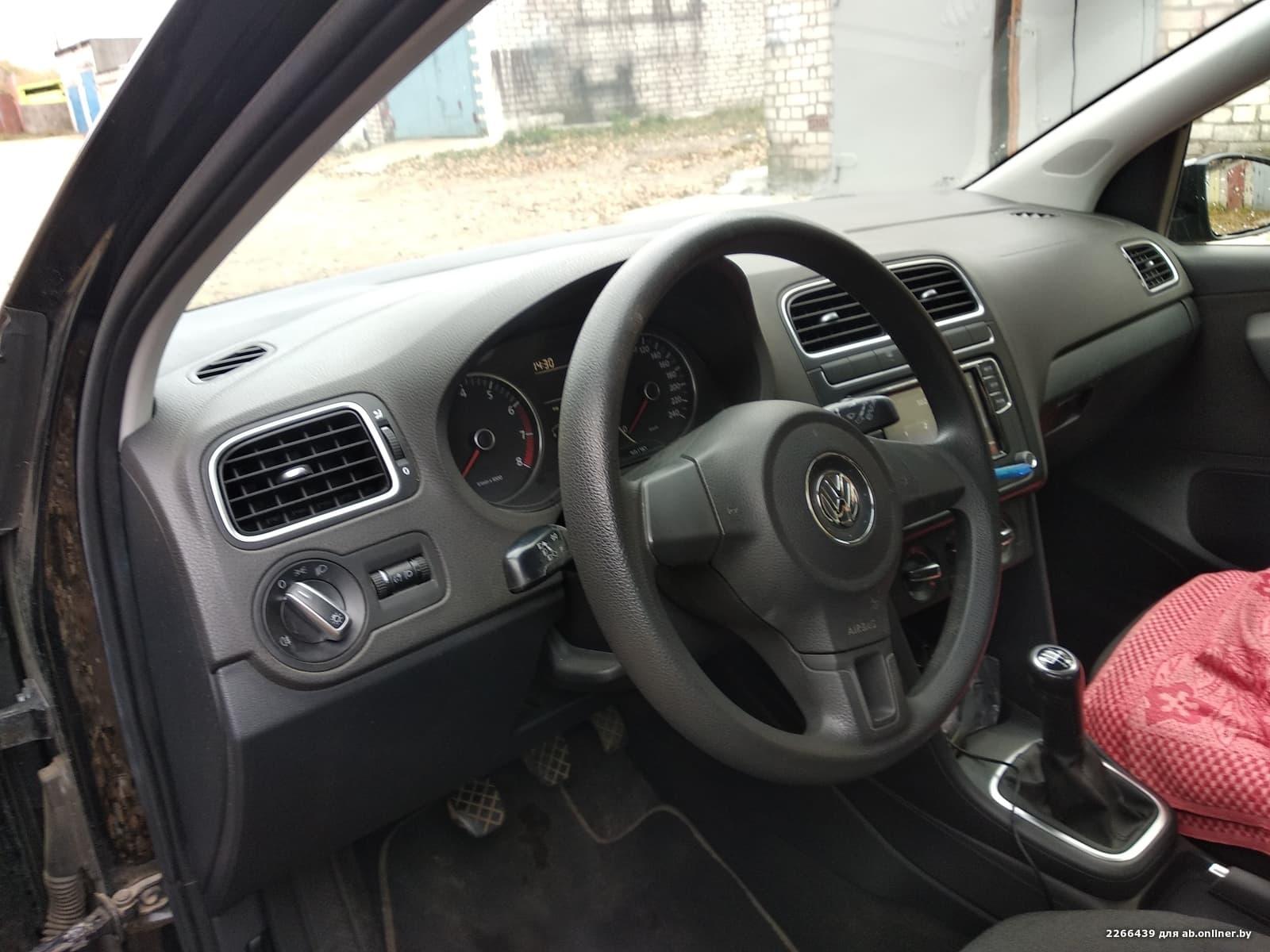 Volkswagen Polo -