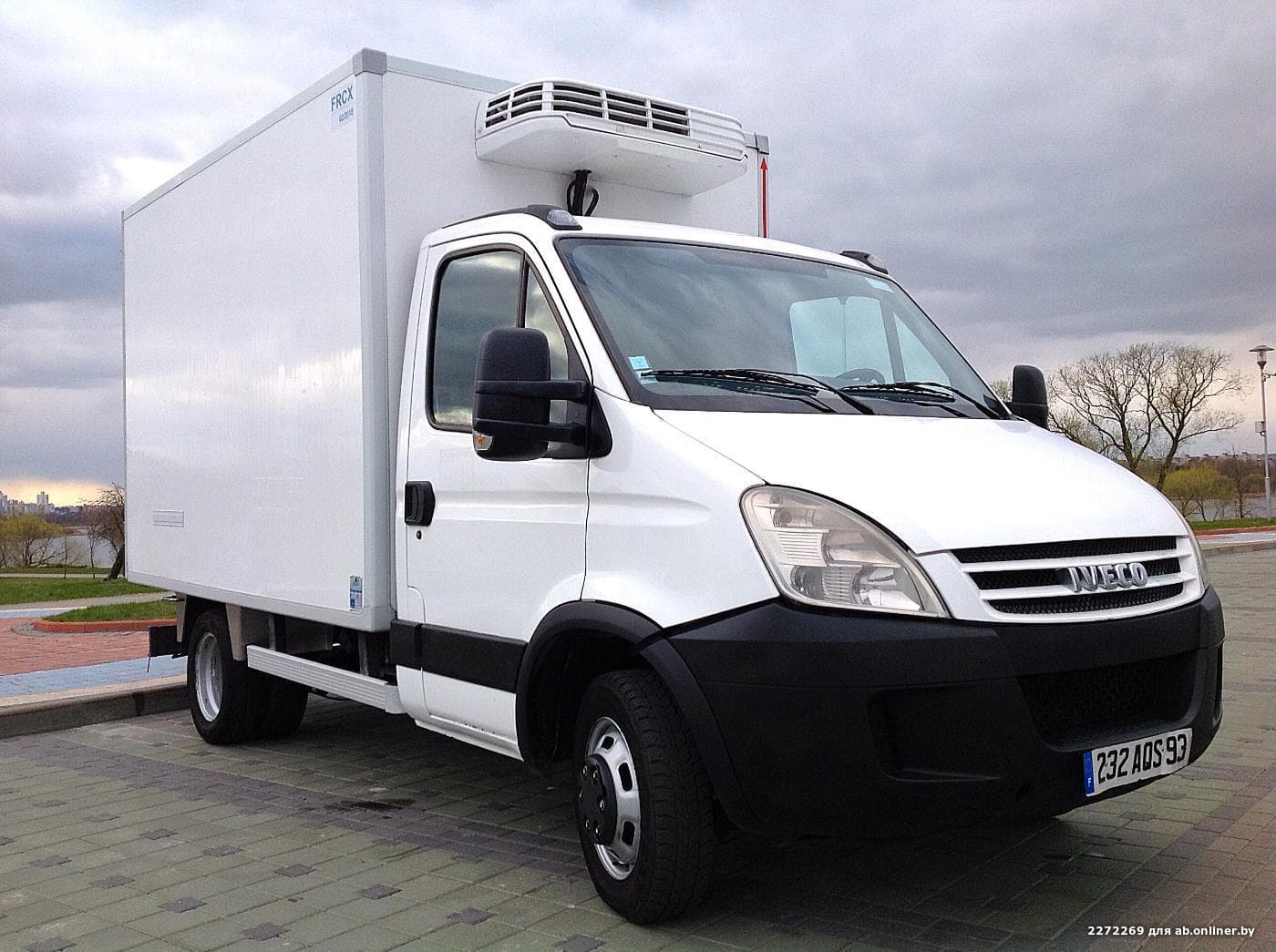 Iveco Daily 35-12