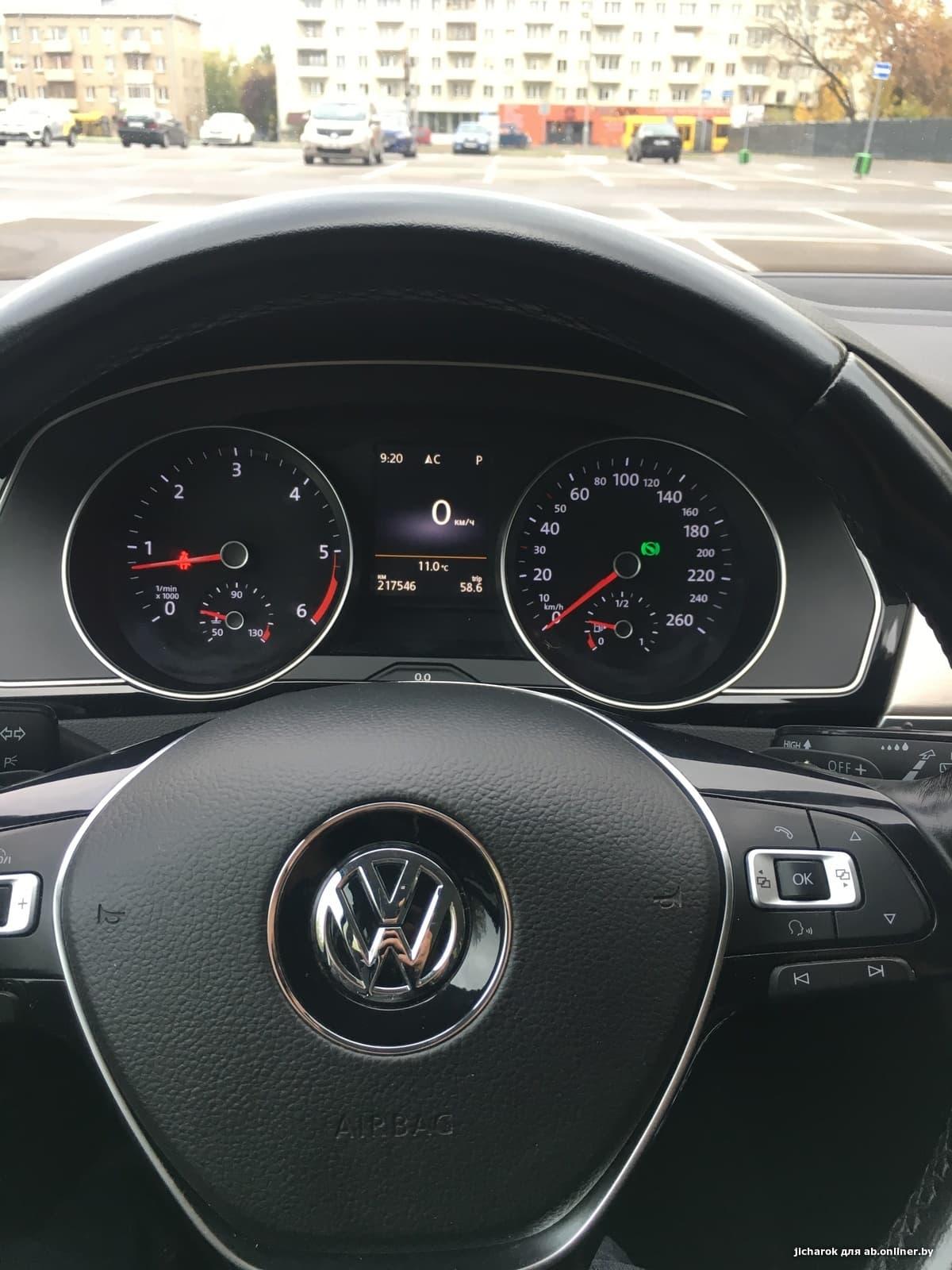 Volkswagen Passat HighLine Bi-Xenon