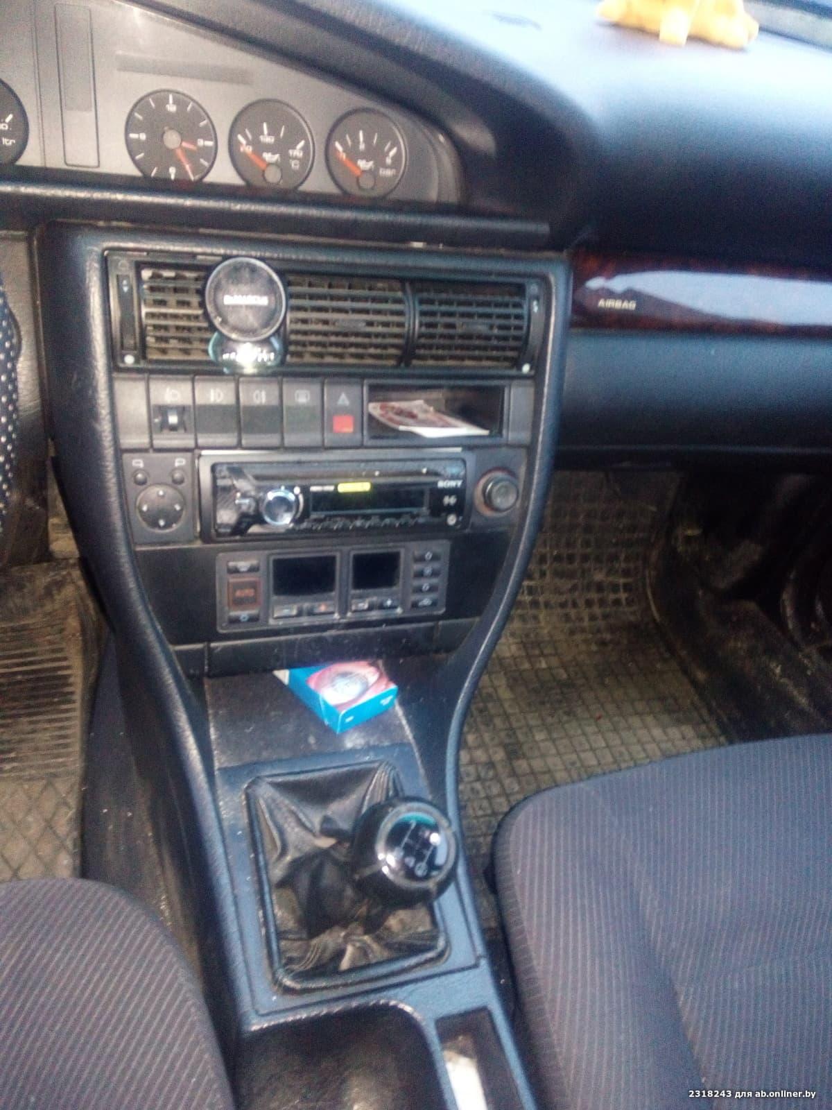 Audi 100 c 4