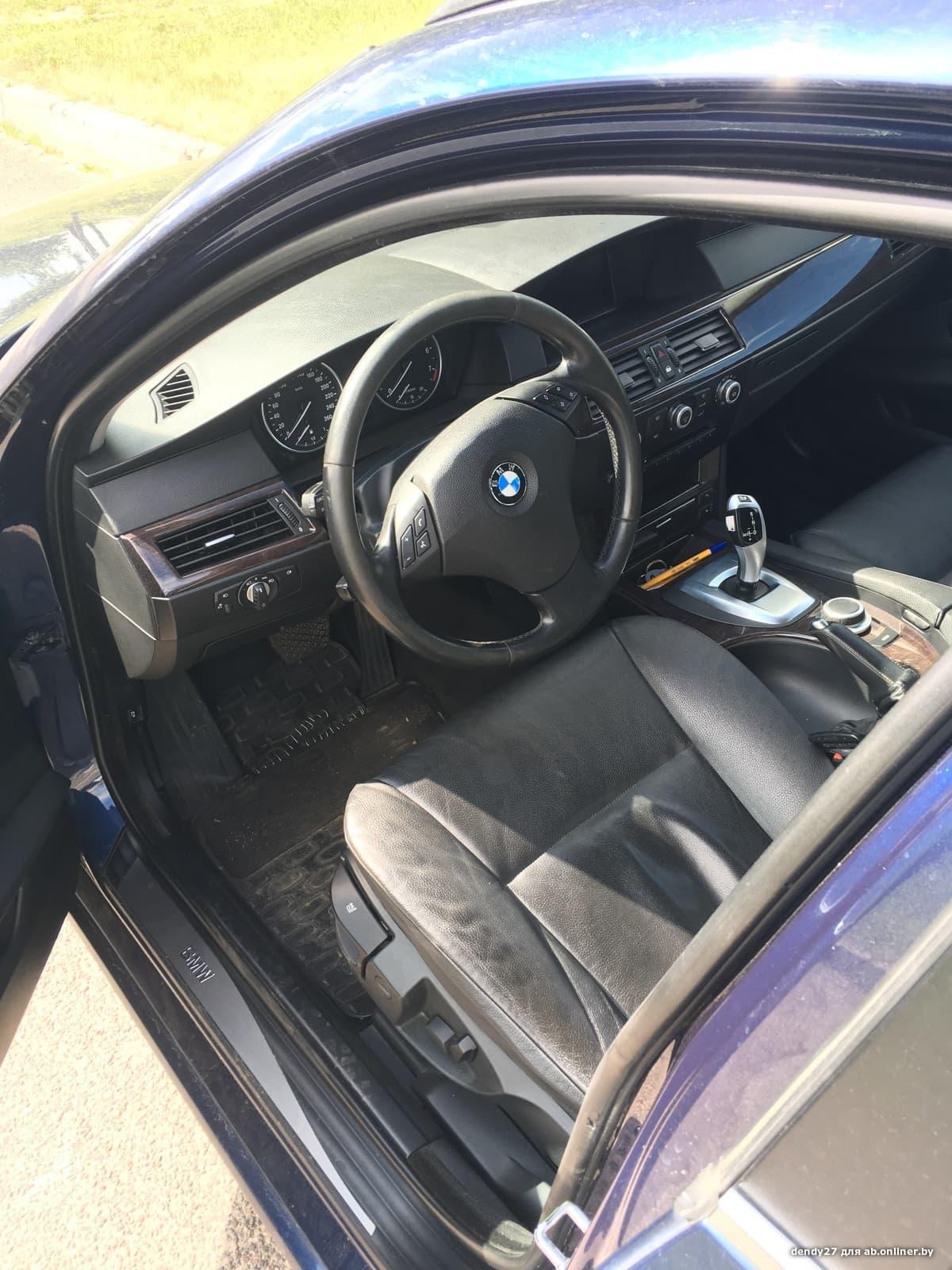 BMW 525 XI