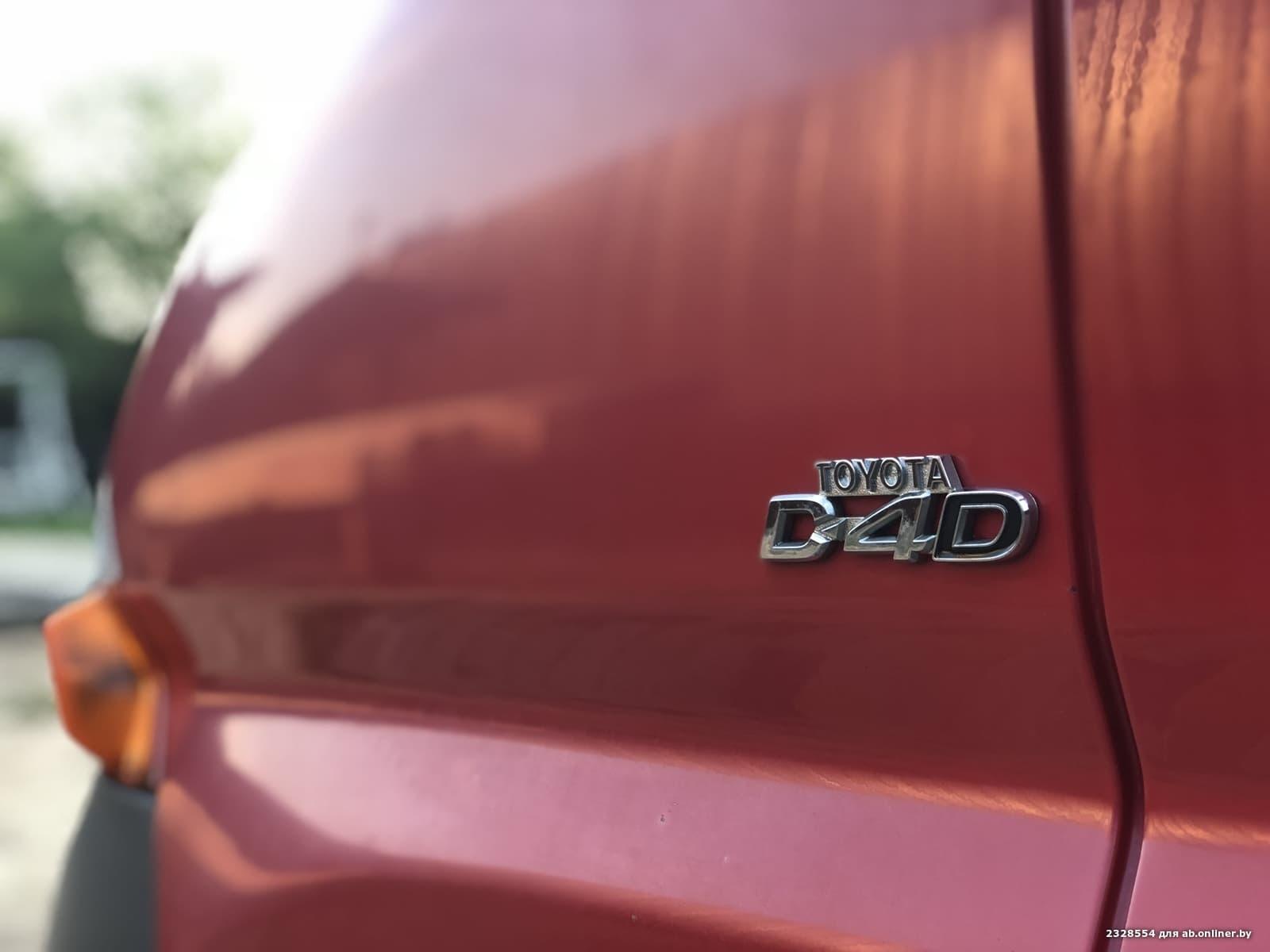 Toyota HiAce Long / 2.5 D-4D (102 Hp)