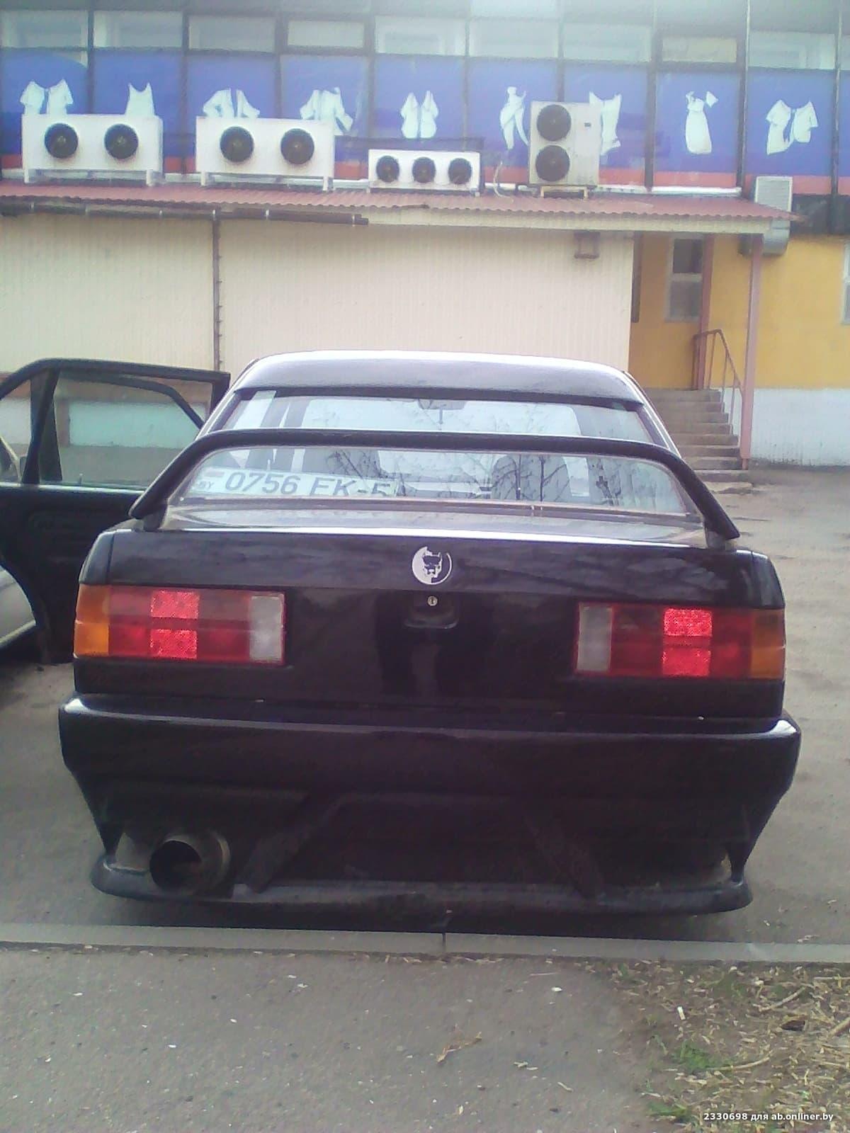 BMW 323 CL