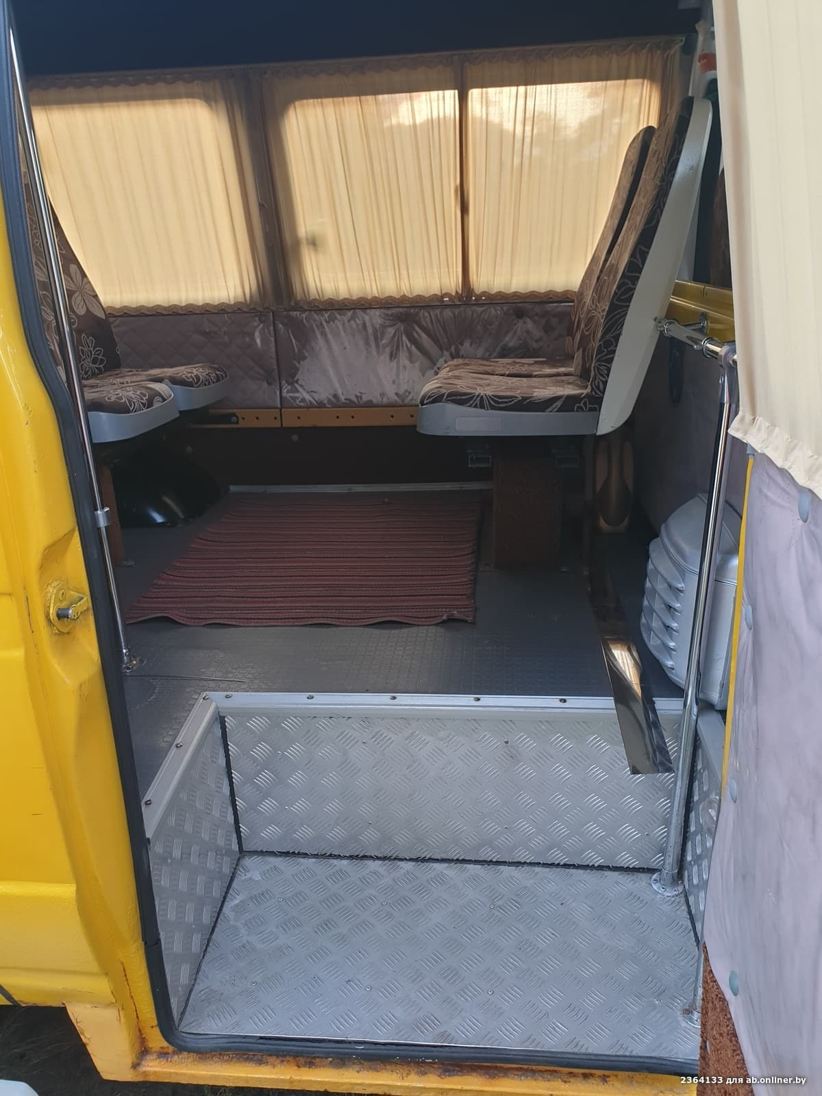 ГАЗ 322133