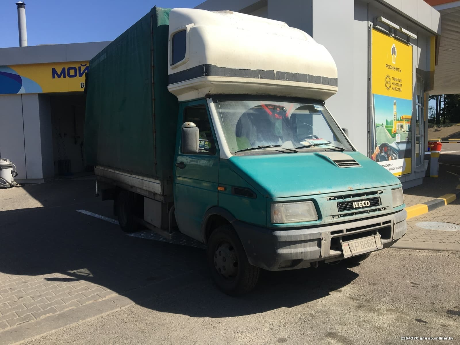 Iveco Daily 2.8TDI 49-10