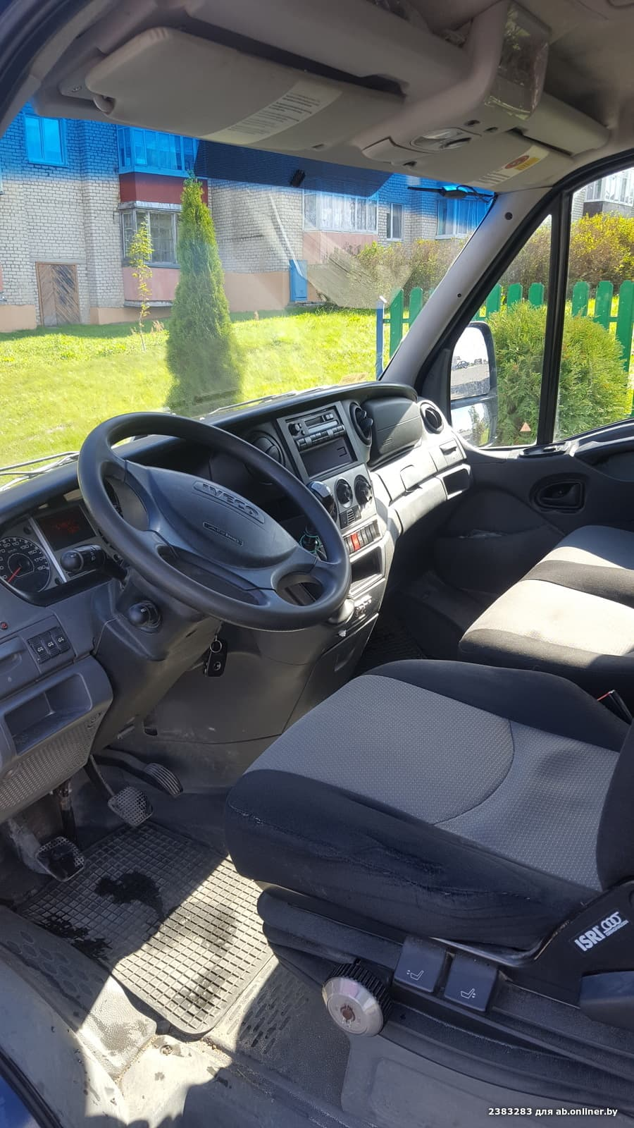 Iveco Daily 40с18