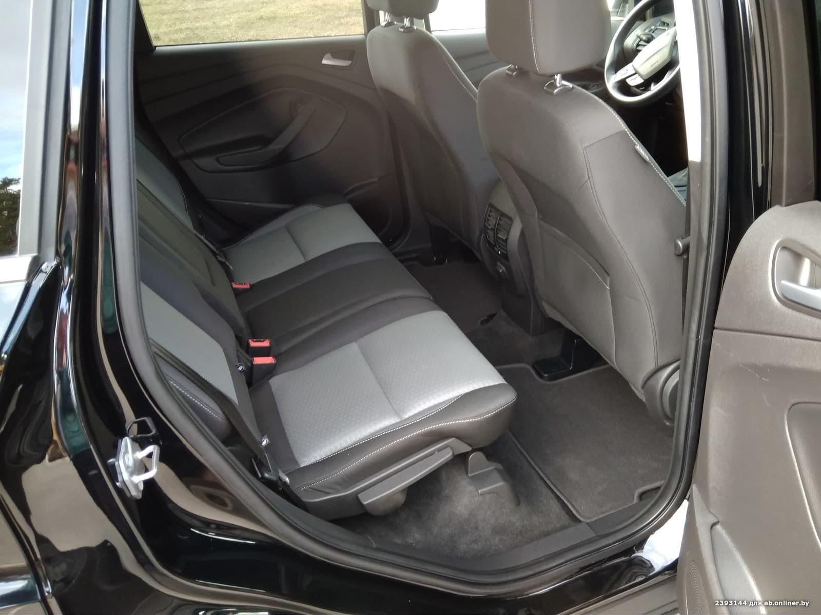 Ford Escape 4Х4