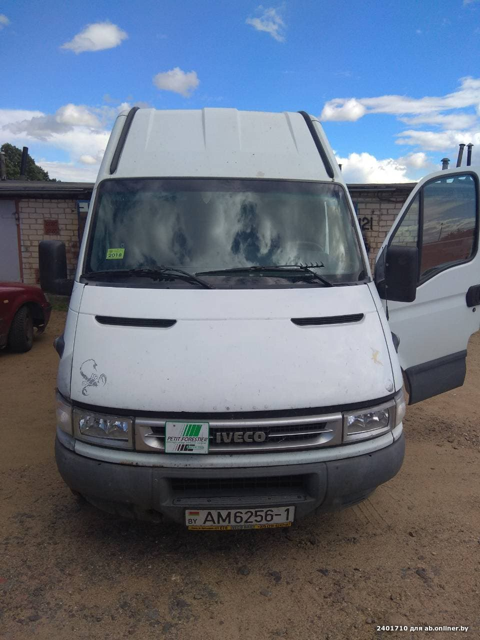 Iveco Daily 35-17