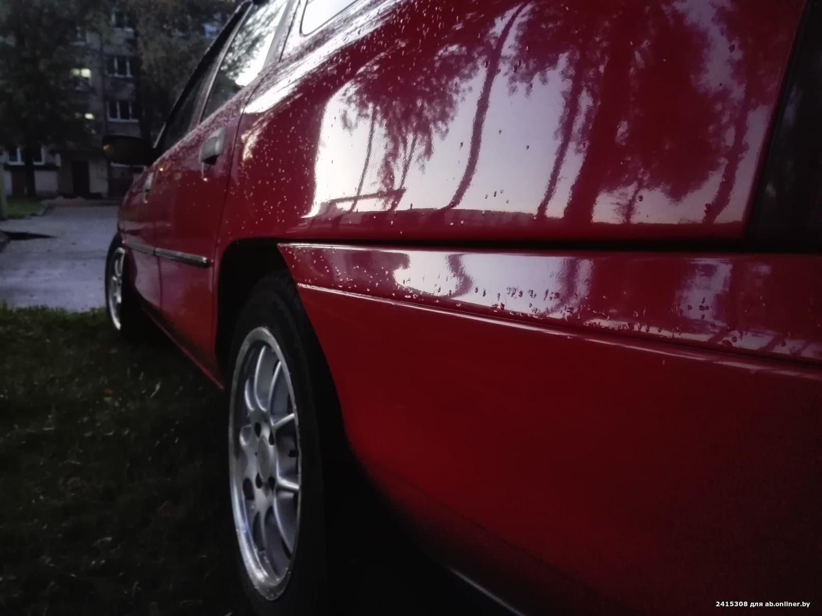 Ford Mondeo CLX