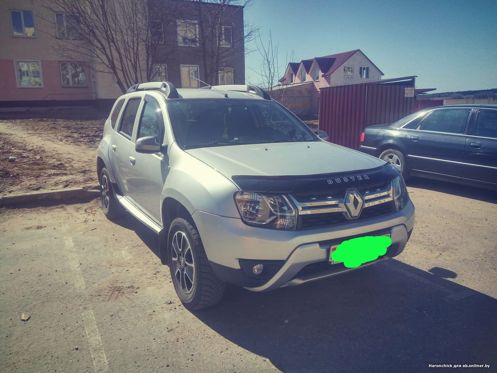 Renault Duster Luxe Privilege