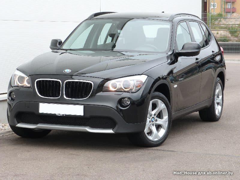 BMW X1 20 XDrive