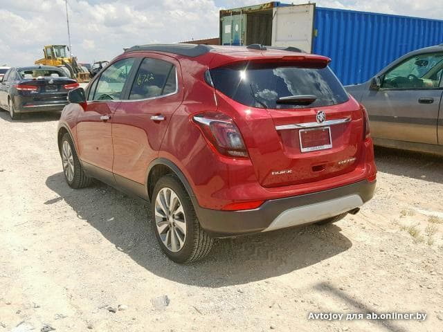 Buick Encore PREFERRED