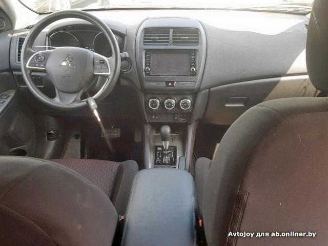 Mitsubishi Outlander SPORT ES