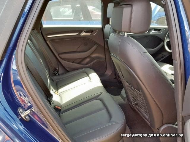 Audi A3 E-TRON PREMIUM