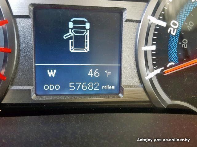 Toyota 4Runner SR5/SR5 PREMIUM