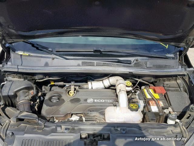 Buick Encore SPORT TOURING